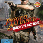 Soundtrack Jagged Alliance