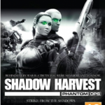 Soundtrack Shadow Harvest
