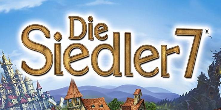 Soundtrack Die Siedler 7