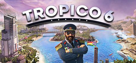 Soundtrack Tropico 6